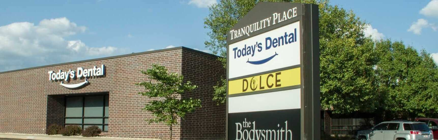 Today's Dental Tranquility Park